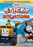 Thomas And Friends - Sticky Situations