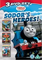 Thomas And Friends - Sodor&#39;s Heroes