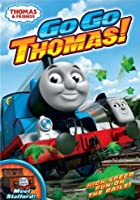 Thomas And Friends - Go Go Thomas