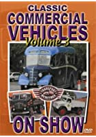 Classic Commercial Vehicles - Vol. 3