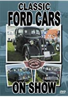 Classic Ford Cars