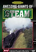 Awesome Giants Of Steam - Giants Of Steam / Coronation Scot