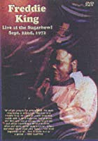 Freddie King Live At The Sugarbowl