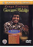Giovanni Hidalgo - Conga Virtuoso