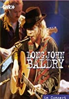 Long John Baldry - Live In Concert