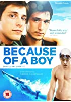 Because of a Boy - You&#39;ll get Over It