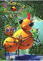 Miss Spiders Sunny Patch Friends