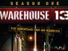 Warehouse 13 - Series 1