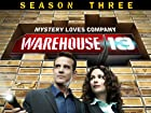 Warehouse 13 - Series 3