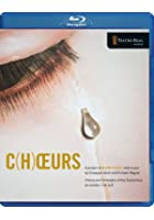 Choers - A Contemporary Ballet: Teatro Real
