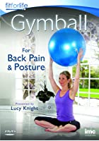 Gymball for Back Pain and Posture