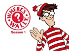 Where's Wally - Series 1