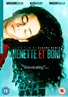 Nenette et Boni