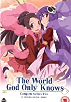The World God Only Knows - Series 2 - Complete