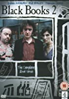 Black Books - The Complete Series 2