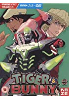 Tiger And Bunny - Vol. 1