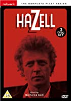 Hazell - The Complete First Series
