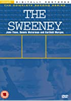 The Sweeney - The Complete Series 2