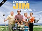 According To Jim - Series 1