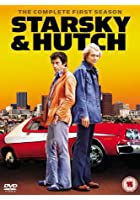 Starsky And Hutch - First Season
