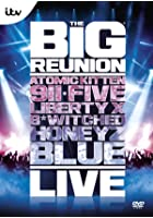 The Big Reunion Live