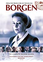 Borgen - Series 2