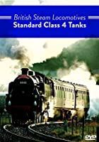 British Steam Locomotives - Standard 4 Tanks