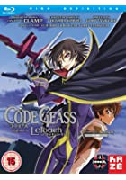 Code Geass - Lelouch Of The Rebellion - Series 1