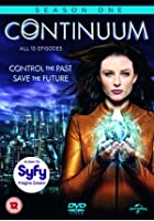 Continuum - Season 1