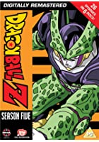 Dragon Ball Z - Series 5 - Complete