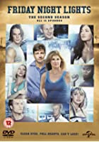 Friday Night Lights - Series 2 - Complete