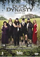 Duck Dynasty - Series 1