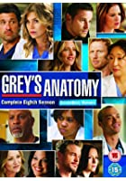 Grey&#39;s Anatomy - Season 8