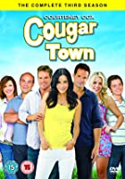 Cougar Town - Series 3