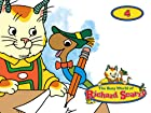 The Busy World Of Richard Scarry - Series 4