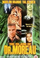 The Island Of Dr Moreau