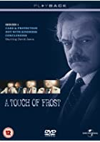 A Touch Of Frost - Series 1