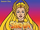 She-Ra, Princess of Power - Series 1