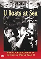 U Boats At Sea