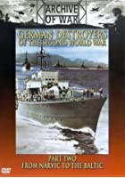 German Destroyers Of The Second World War - Part 2: