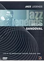 Arturo Sandoval - Jazz Legends