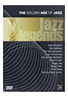 Jazz Legends - The Golden Age Of Jazz