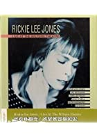 Rickie Lee Jones - Live At The Wiltern Theatre