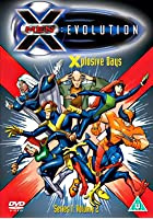 X-Men Evolution - Xplosive Days