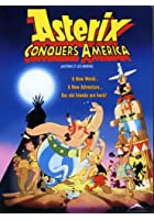 Asterix Conquers America