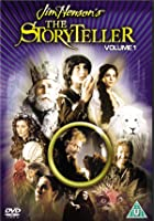 Jim Henson&#39;s The Storyteller - Vol. 1
