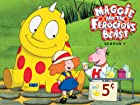 Maggie and The Ferocious Beast - Series 1