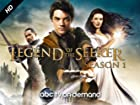 Legend Of The Seeker - Series 1