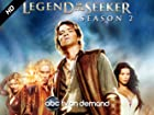 Legend Of The Seeker - Series 2