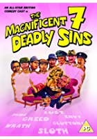 The Magnificent 7 Deadly Sins